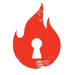 Red Door Grill Logo