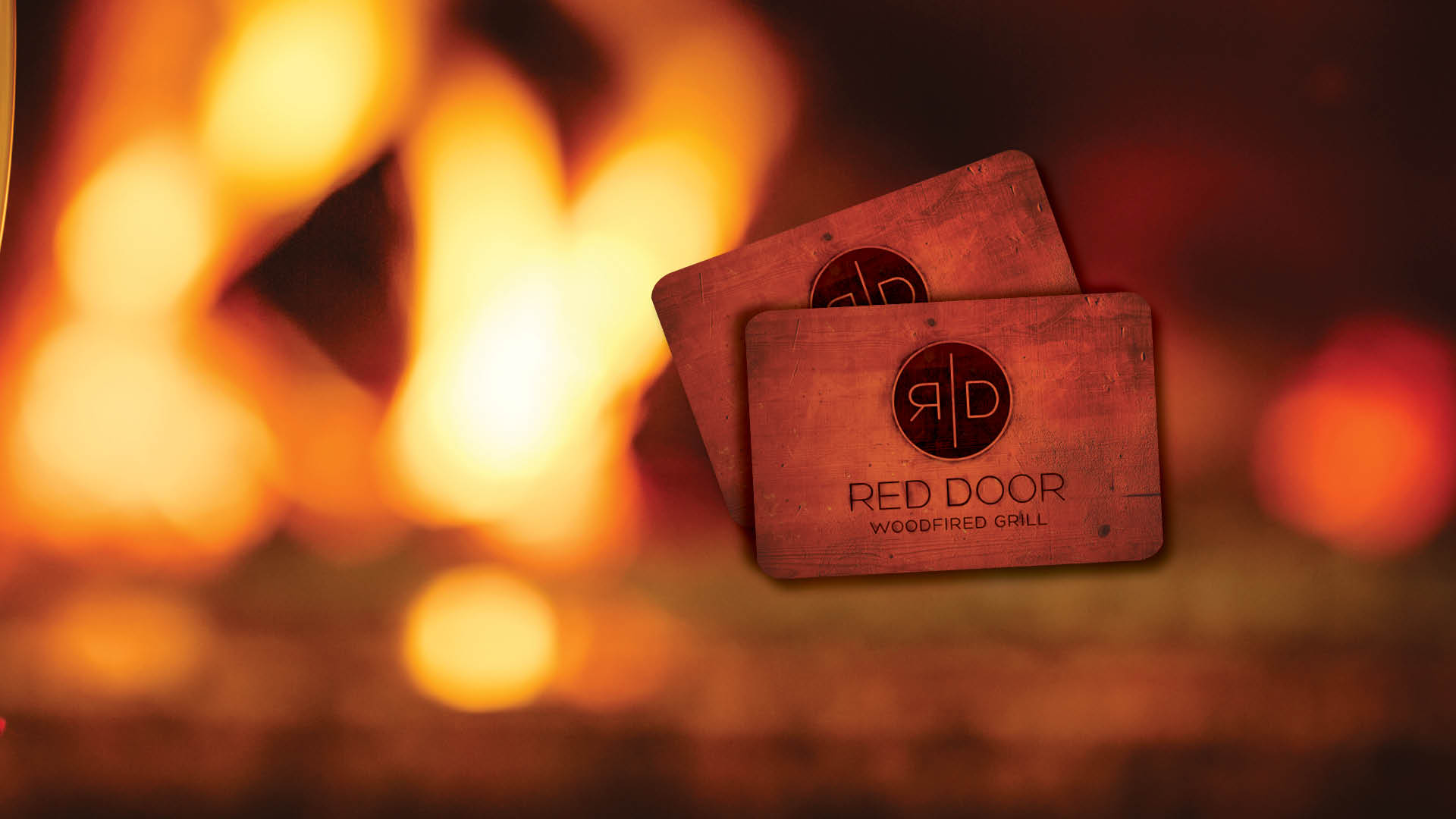 Leave Your Troubles At The Door Signd Door Grill Welcome To Red